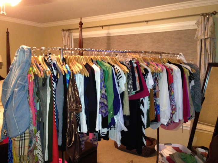 What Exactly Is A Wardrobe Audit?