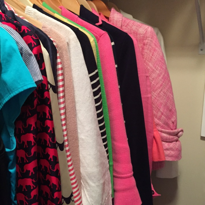 5 Simple Things You Can Do To Turn Your Closet Into Your Own Boutique.