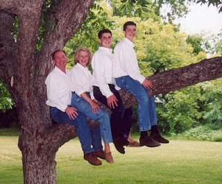 How To Choose Outfits For A Family Photo Session