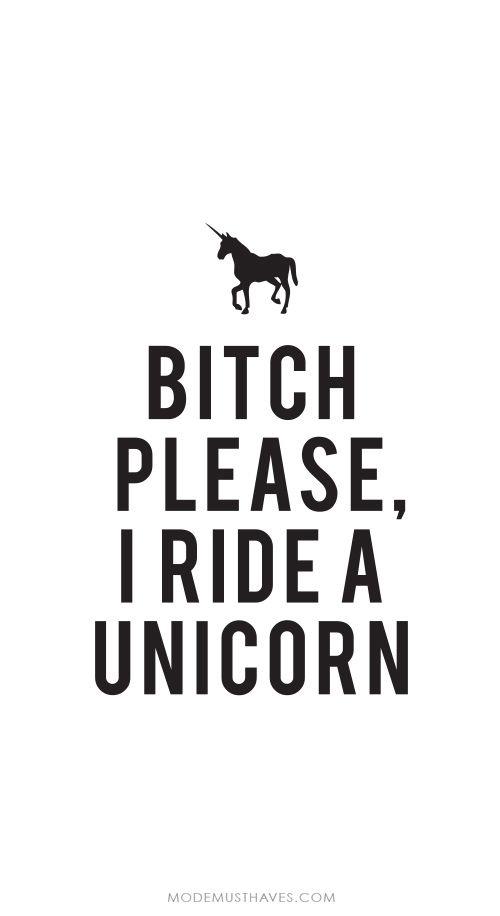 Where's Your Unicorn??