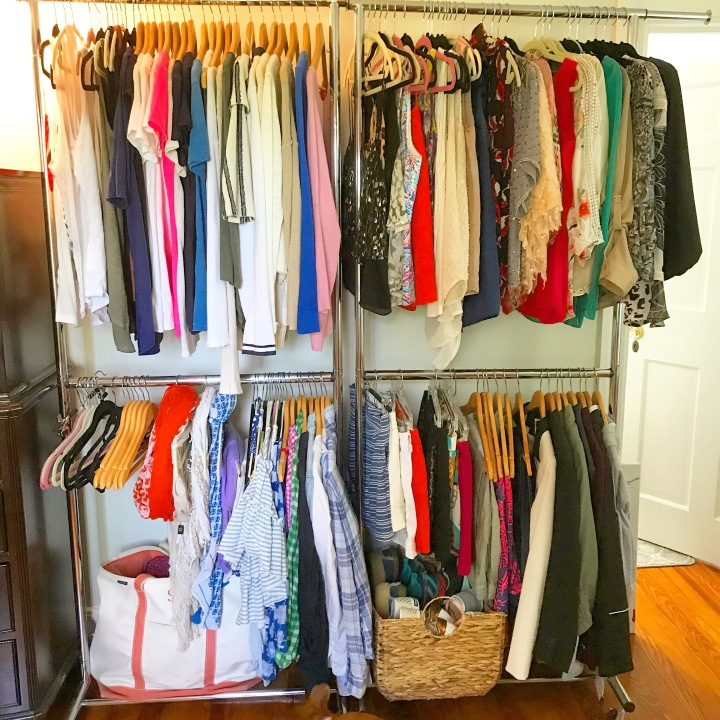 The 2 Most Important Items To Have In Your Closet Are…