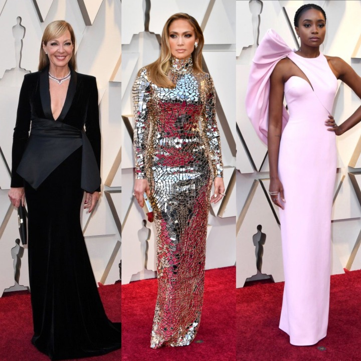 Red Carpet Rundown for the Oscars 2019